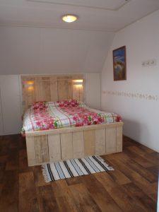 Surf-in slaapkamer 1