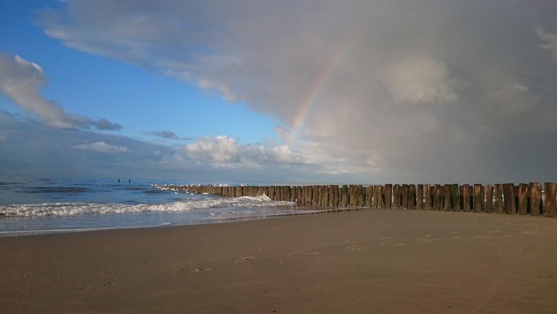Regenboog | Duinweg33 Vakantieverhuur