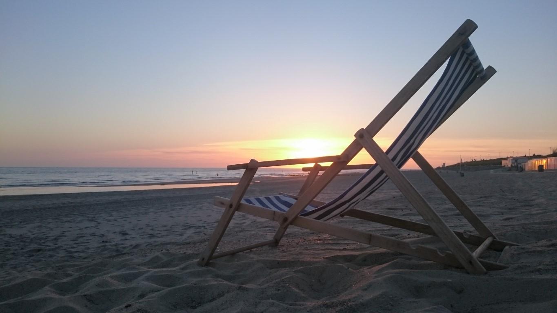 Strandstoel | Duinweg33 Vakantieverhuur